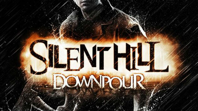 Silent Hill Downpoor