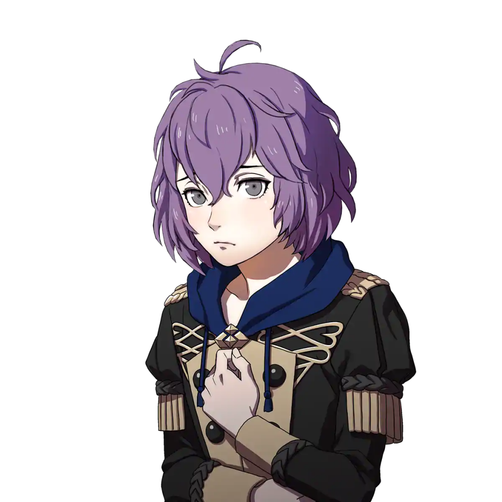 Bernadetta Fire Emblem Three Houses