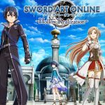 Sword Art Online: Hollow Realization - Deluxe Edition -