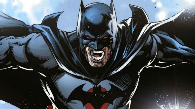 Batman-Afroamericano