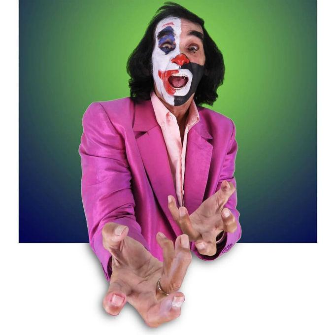 Cepillin-Joker