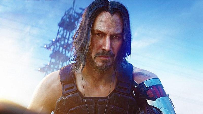 Cyberpunk: Confirman que no podrás ligar con Keanu Reeves... pero hay una solución