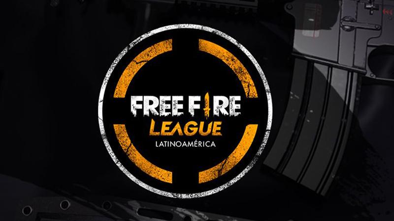 Free Fire Leagues Latinoamérica
