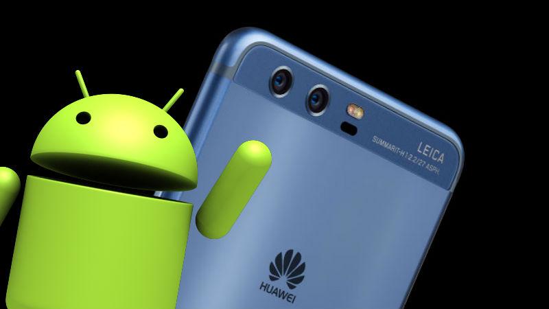 El modelo P40 contará con Android