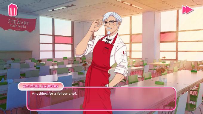 KFC-Dating-Coronel