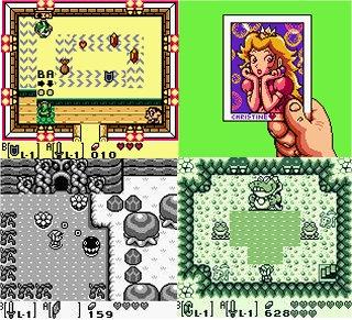 Especial Link's Awakening 7