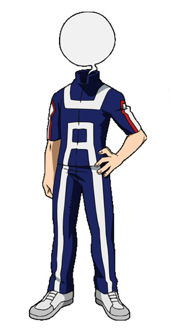 El uniforme de los estudiantes de My Hero Academia tiene una referencia