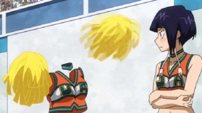 My Hero Academia Este Original Cosplay De Toru Hagakure Es