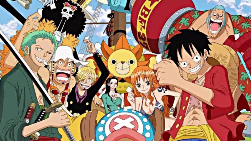 Nueva Ley contra piratería de manga en Japón.