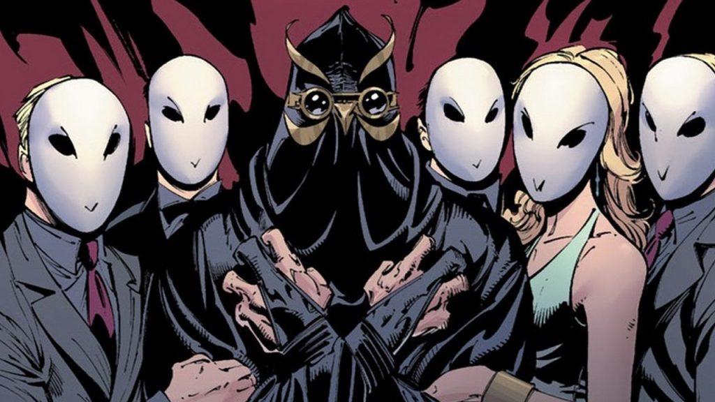 Warner Bros. Games Montreal podría trabajar en un juego de Batman: La Corte de los Búhos.