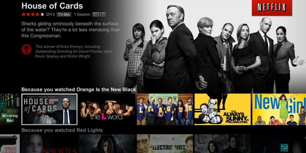 Netflix también recibiría un aumento de precio por el IVA