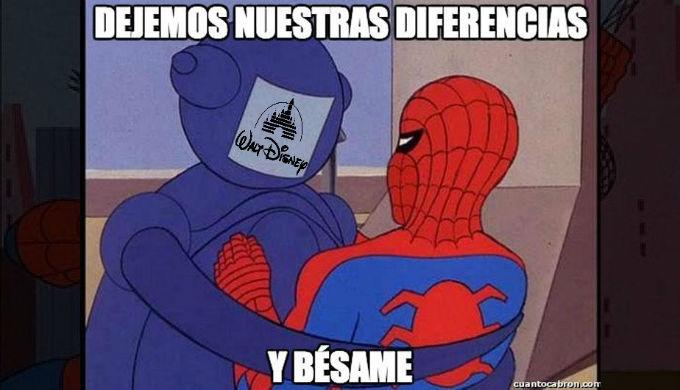 Serie-Animada-Spider-Man-Meme