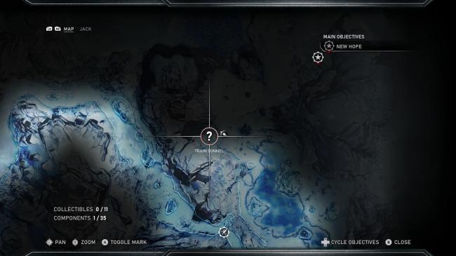 gears 5 misiones secundarias