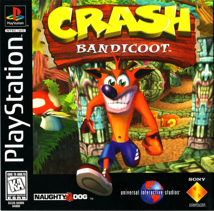 Se filtrarían más personajes de Smash Bros. y uno fue mascota de PlayStation