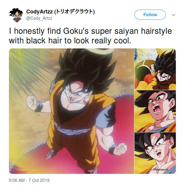 Dragon Ball: Crean una fase Super Saiyajin de Goku que no habíamos visto