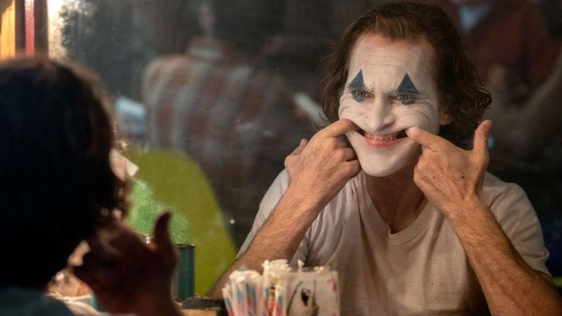 Joker-Desalojo