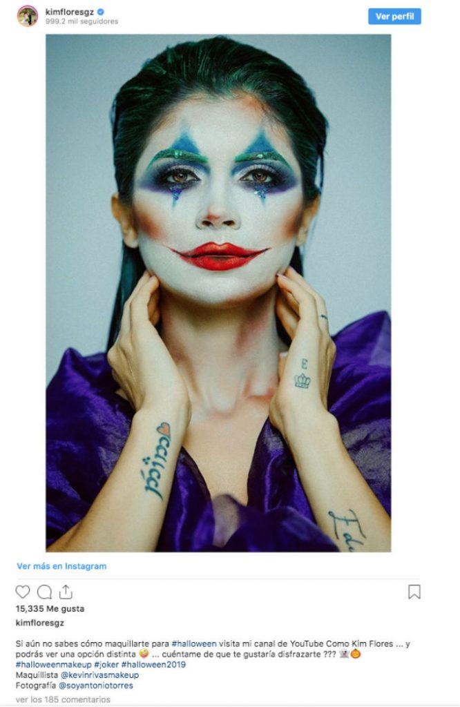 Joker-Atacan-Influencer