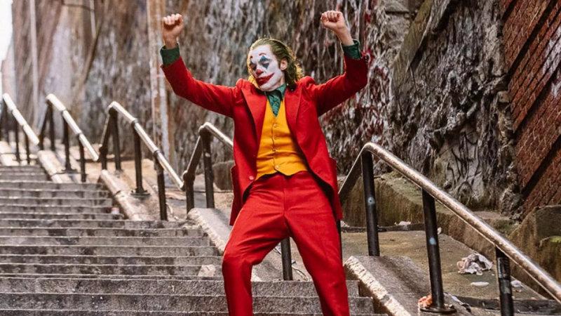 Olvídalo: No habrá versión extendida de Joker