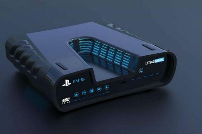 PlayStation-5-Prototipo