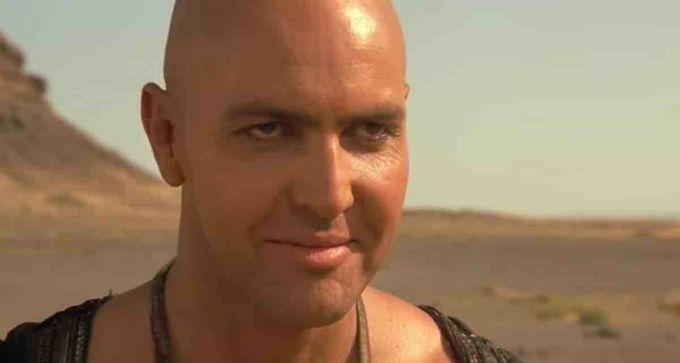 Pornhub-Imhotep