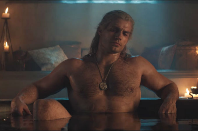 The-Witcher-Trailer-Banera