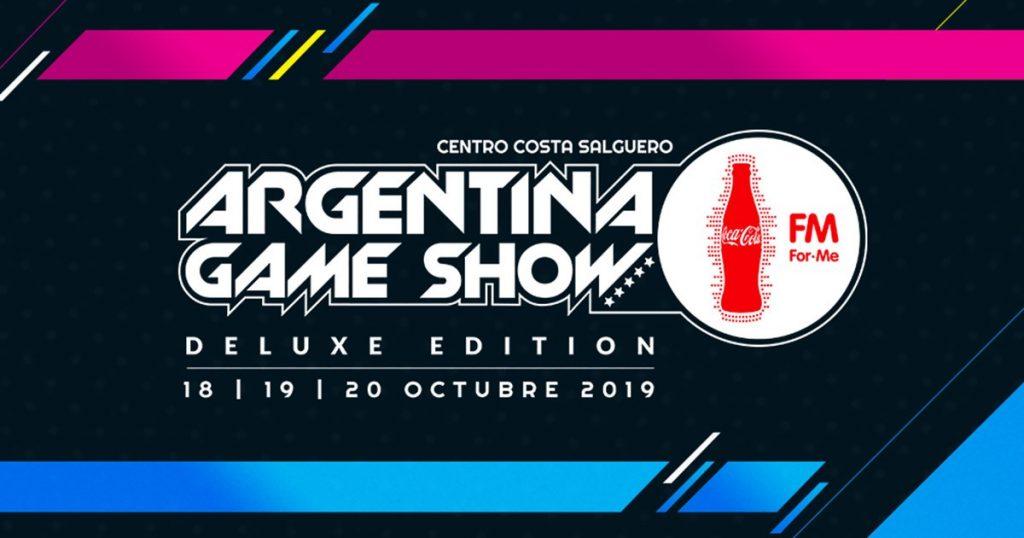 En el Argentina Game Show los asistentes podrán vivir la experiencia de Fortnite