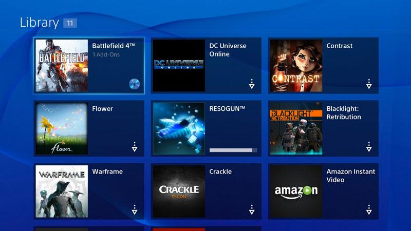 Los juegos de PlayStation 4 será retrocompatibles con PlayStation 5
