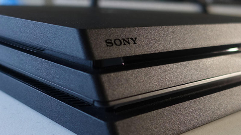 El PlayStation 4 Pro es el predecesor del PlayStation 5