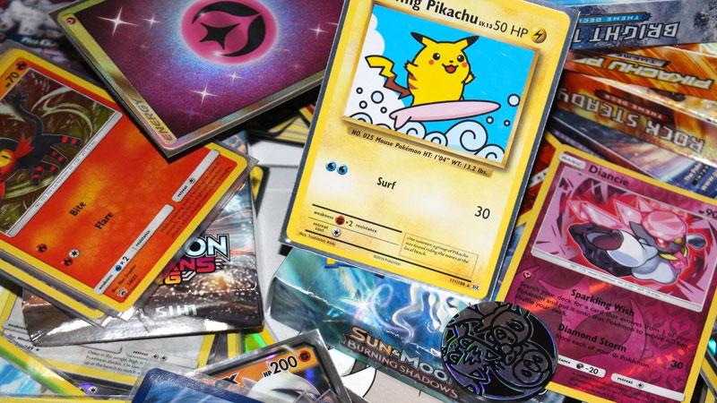 Pokémon TCG