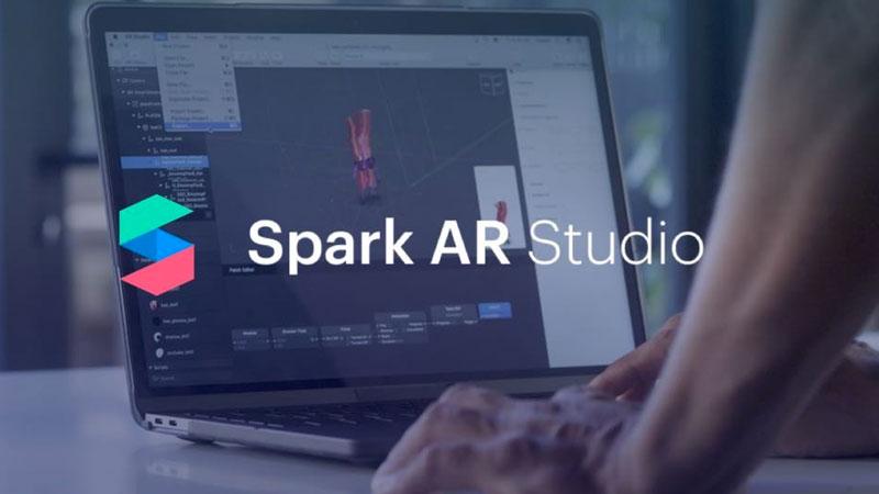 Spark AR Studio Instagram