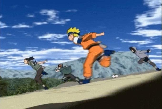Correr-Como-Naruto