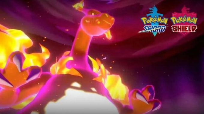 Pokémon-Gigantamax