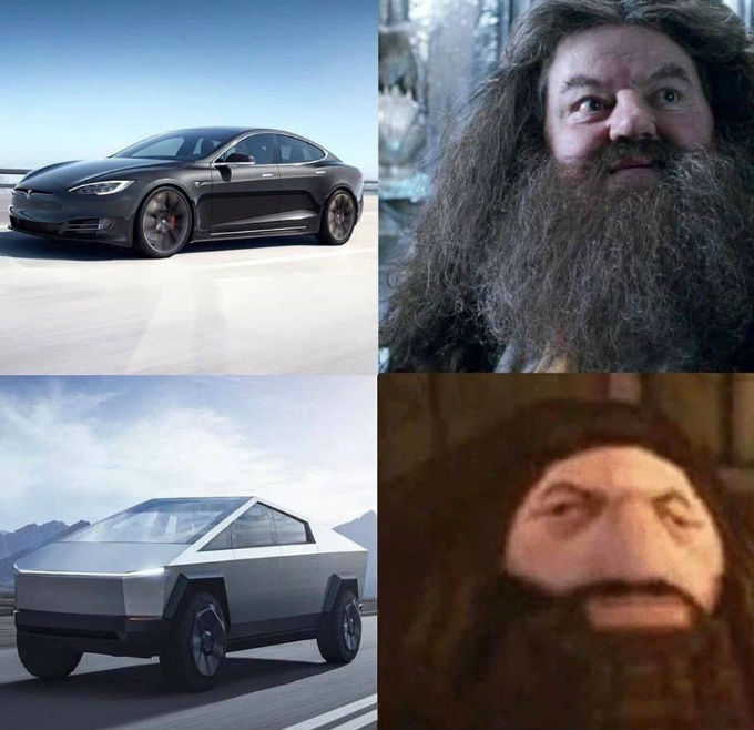 Tesla-Auto-Poligonos