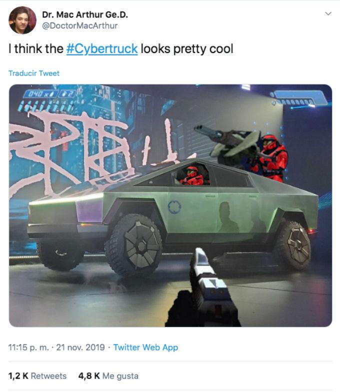 Tesla-Halo-Coche