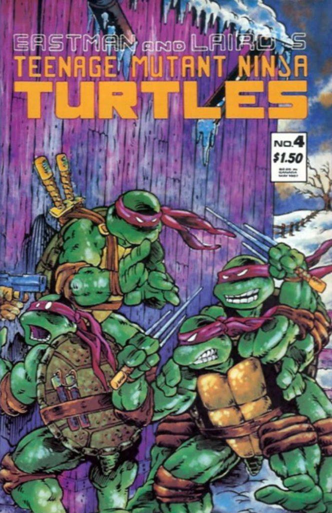 Tortugas-Ninja-Comic