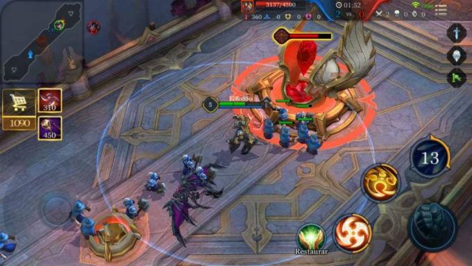 Gamers-China-Honour-Kings
