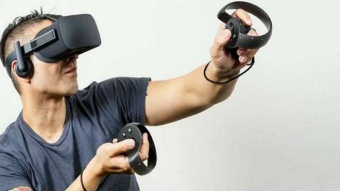 VR-Xbox
