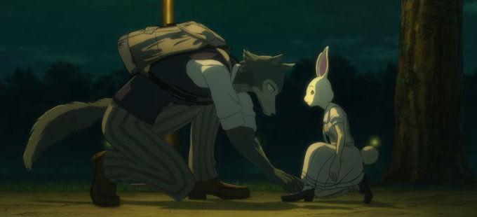 Beastars-anime