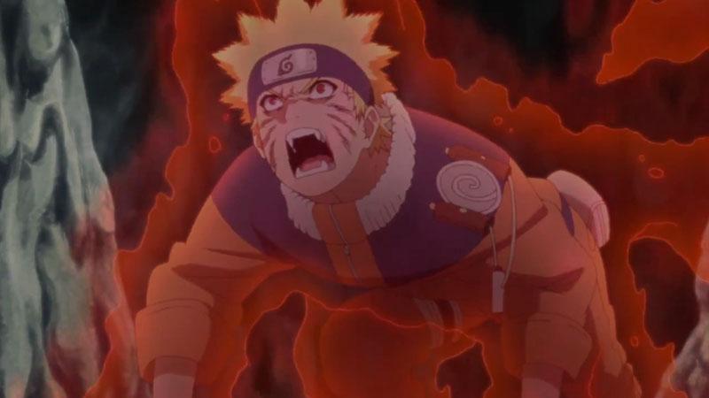 Boruto Naruto Kyuubi