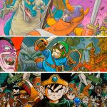 Dragon Quest I-II-II