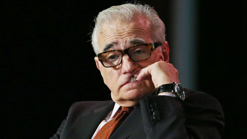 Martin Scorsese iba a dirigir el Joker
