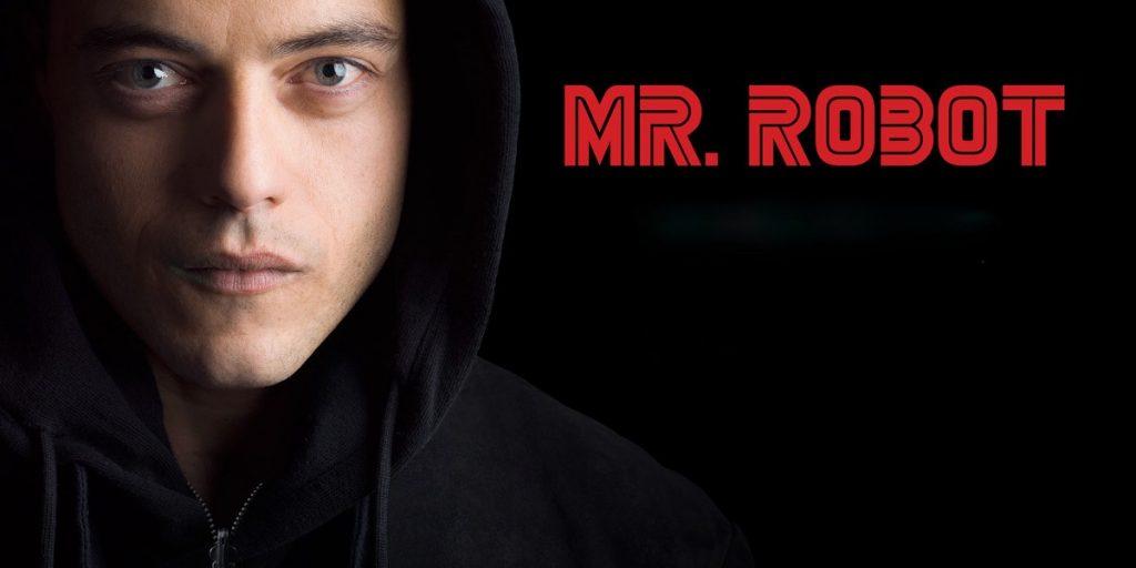 Serie Mr. Robot