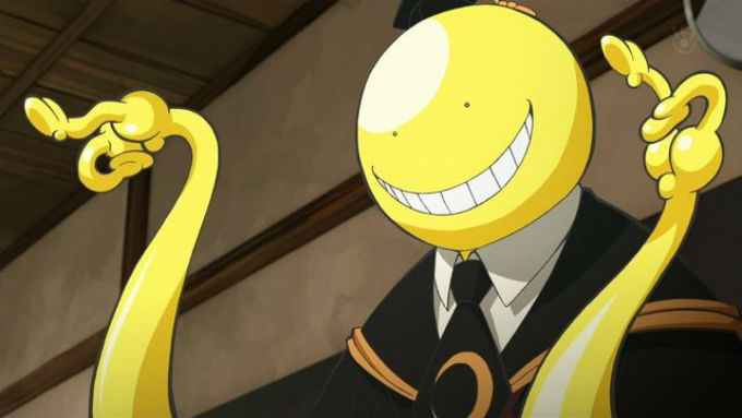 Assassination-Classroom-Koro