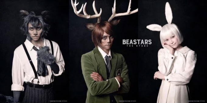 Beastars-Obra