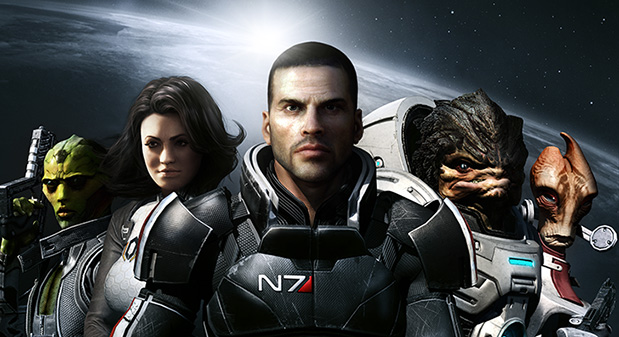 Mass Effect 2 10 mejores juegos