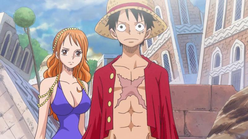 Surge previo del próximo spin-off de One Piece – TierraGamer