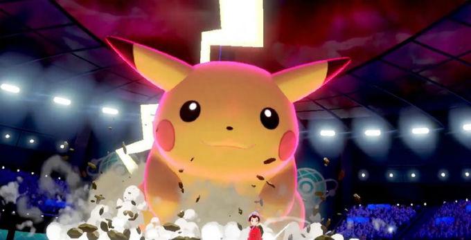 Pokemon-Pikachu-Gigantamax