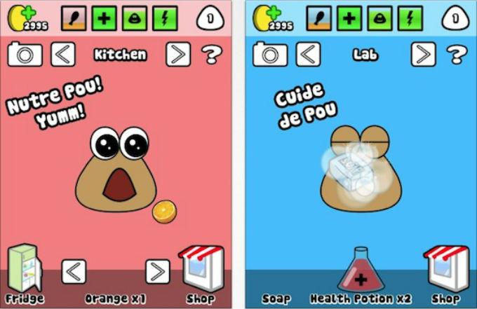 Pou-App