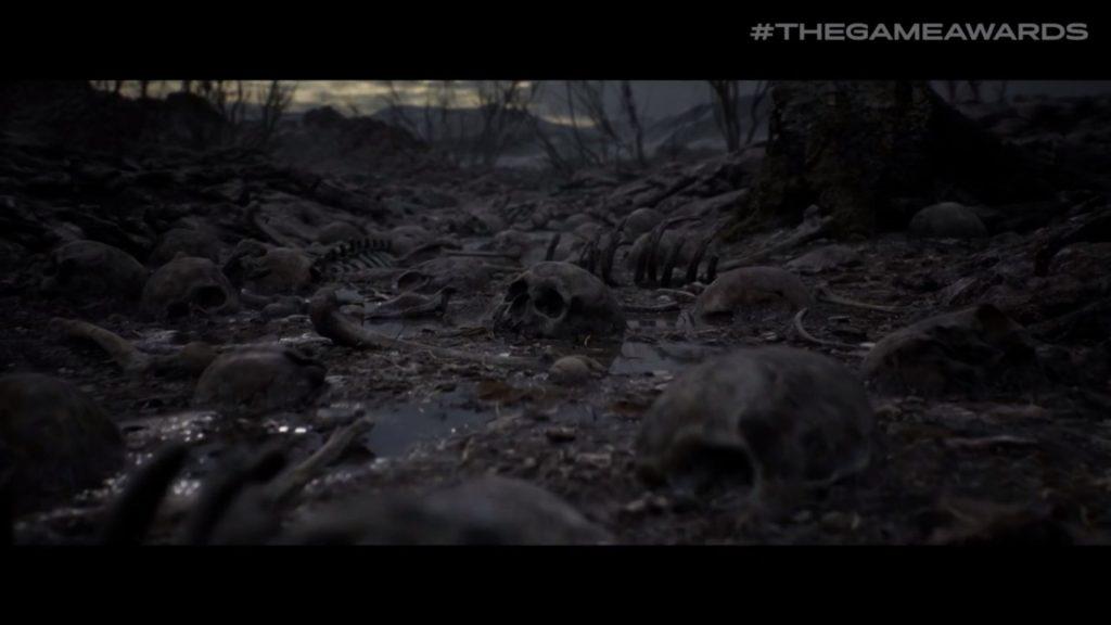 Imágenes de Senua's Saga: Hellblade II