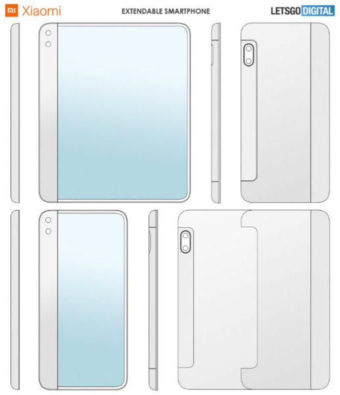 Xiaomi, interesada en desarrollar móviles plegables